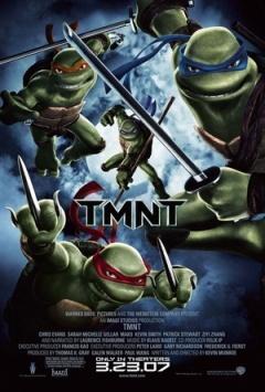 忍者神龟,高清在线播放