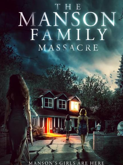 曼森家庭大屠杀,高清在线播放