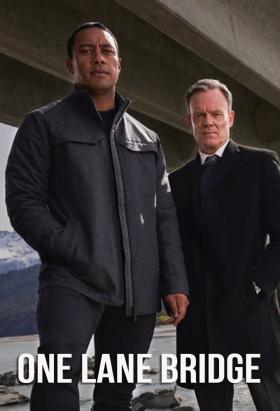 单行桥谜案第一季