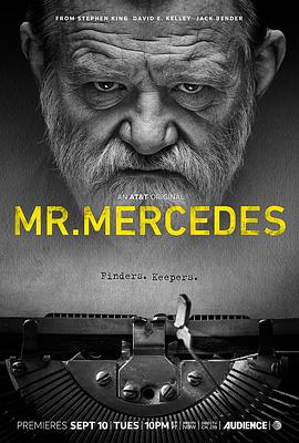 梅赛德斯先生第三季,高清在线播放