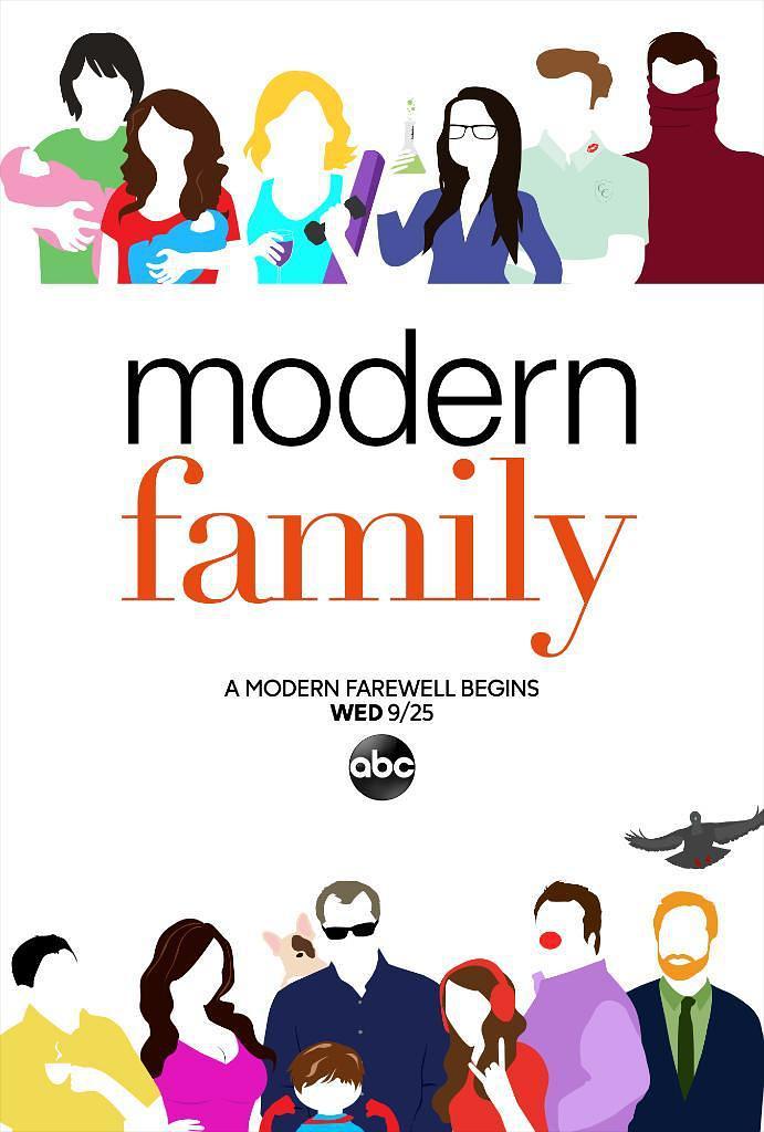 摩登家庭第11季
