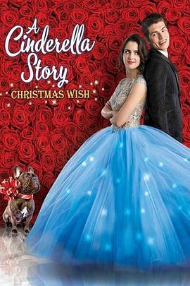 灰姑娘的故事圣诞愿望