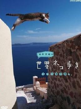岩合光昭の猫步走世界~蒙古篇