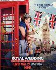 科德和蒂什带你看皇家婚礼在线播放