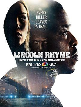 神探林肯第一季