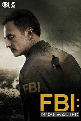 联邦调查局:通缉要犯部第一季