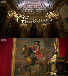 乔治王朝统治英国的德国国王