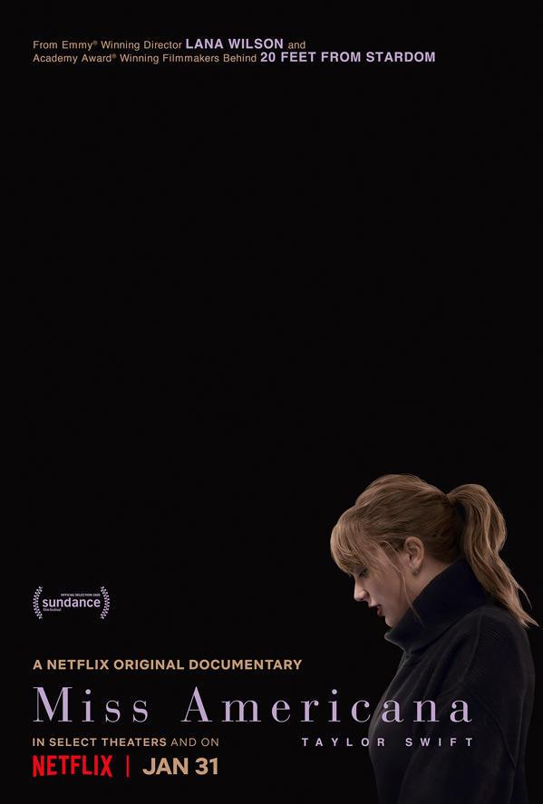 《泰勒·斯威夫特美国小姐》电影高清在线观看