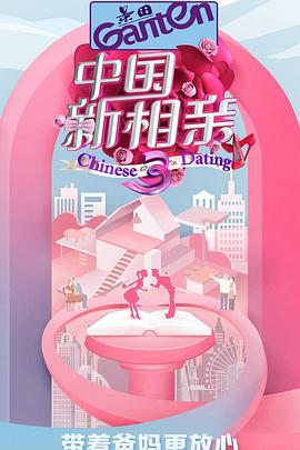 中国新相亲第三季