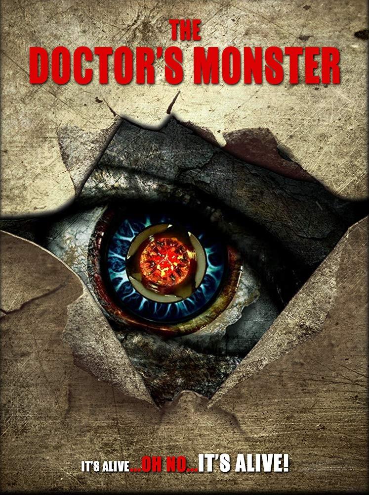 《怪兽博士》  高清在线观看_完整版迅雷下载