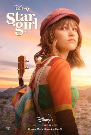 《星光女孩》电影高清在线观看