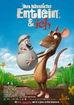 《丑小鸭和小老鼠》电影高清在线观看