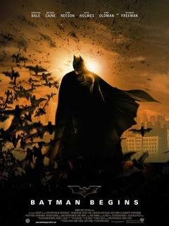 《蝙蝠侠侠影之谜》电影高清在线观看