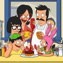 开心汉堡店第十一季
