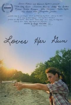 《爱她的枪》电影高清在线观看