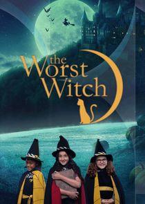 淘气小女巫第三季