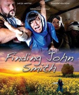 寻找约翰·史密斯