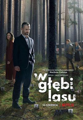 森林谜案第一季