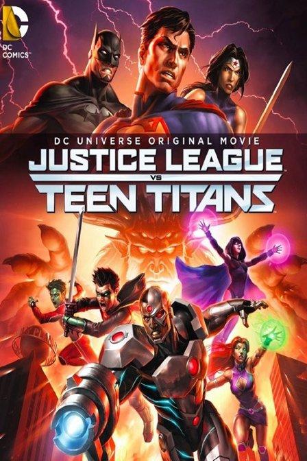 《正义联盟大战少年泰坦》  高清在线观看_完整版迅雷下载