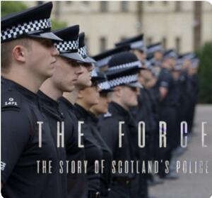 警力苏格兰警察的故事第一季