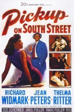 《南街奇遇》电影高清在线观看