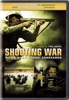 战地摄影师(战争片)