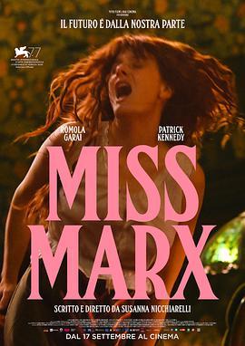《马克思小姐》  高清在线观看_完整版迅雷下载