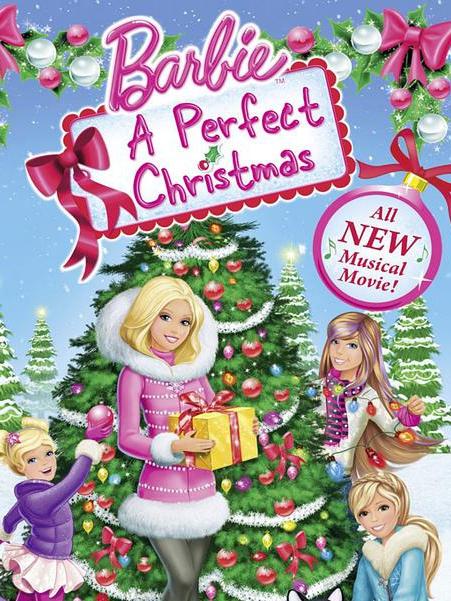 《芭比之完美圣诞》  高清在线观看_完整版迅雷下载