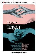 爱情与愤怒