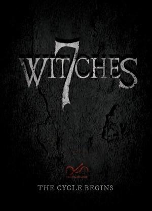 《7女巫》  高清在线观看_完整版迅雷下载