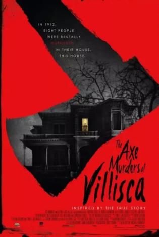 《维利斯卡斧头谋杀案》  高清在线观看_完整版迅雷下载