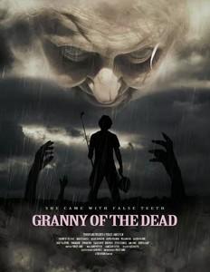《阿奶是殭屍》  高清在线观看_完整版迅雷下载