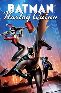 《蝙蝠侠与哈莉奎恩》  高清在线观看_完整版迅雷下载