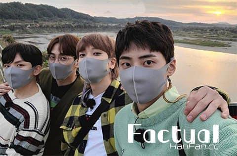 韩国 factual2020