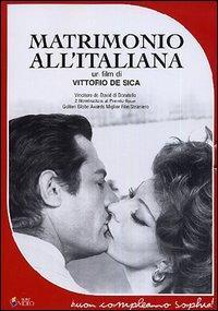 《意大利式结婚》电影高清在线观看
