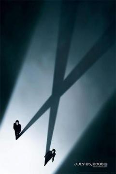 《X档案:我要相信》电影高清在线观看