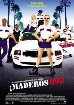 《雷诺911:迈阿密》电影高清在线观看