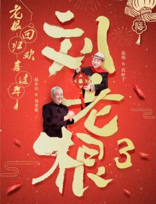 刘老根3(国产剧)