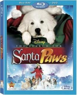 《圣诞狗狗1:全面搜寻》电影高清在线观看