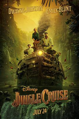 《丛林奇航》电影高清在线观看_完整版迅雷下载