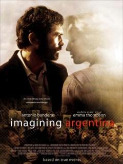梦想阿根廷