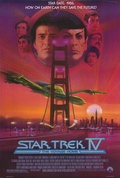星际旅行4:抢救未来,高清在线播放