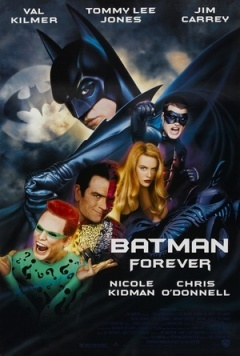 永远的蝙蝠侠,高清在线播放