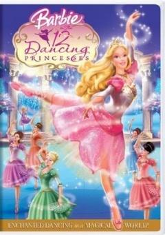 《芭比之十二个跳舞的公主》电影高清在线观看