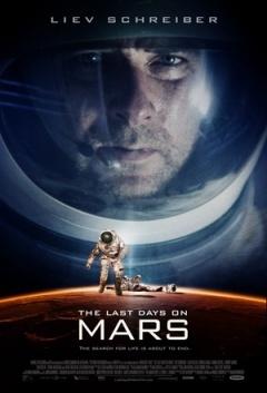 火星上的最后时日,高清在线播放