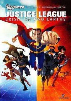 《正义联盟:两个地球的危机》  高清在线观看_完整版迅雷下载