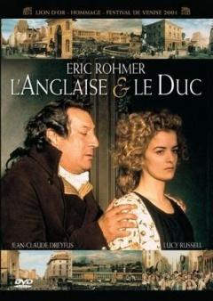 英国贵妇与法国公爵