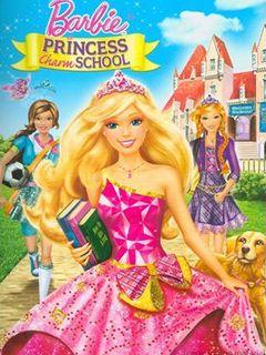 《芭比之公主学校》  高清在线观看_完整版迅雷下载