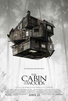 《林中小屋 美国版》  高清在线观看_完整版迅雷下载