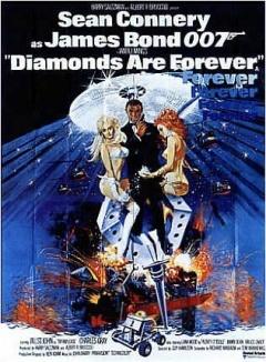 007之金刚钻